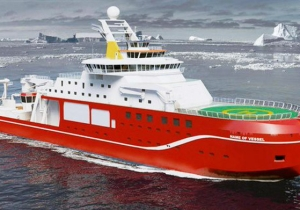 Boaty McBoatface Gets A Real Name And The Internet Dissolves Into Angry Tears