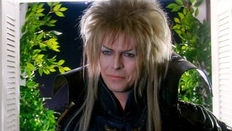 A 'Labyrinth' Board Game Based On the Film Has David Bowie Fans In a Frenzy