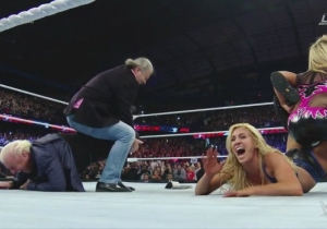 Bret Hart Thought The Natalya Screwjob At WWE Payback Was 'Pretty Lame,' Too