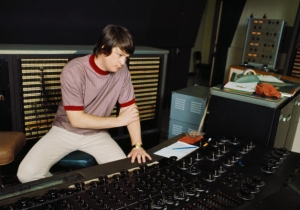 With The Beach Boys' 'Pet Sounds,' Brian Wilson Got His One Chance To Approach Perfection