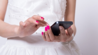 This Groom Divorced His Bride On Their Wedding Night Because She Was Too Busy Texting To Have Sex