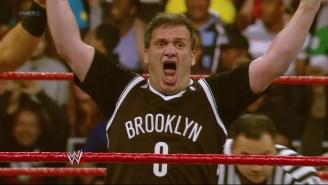 WWE Has Released Legendary Jobber The Brooklyn Brawler After 30 Years
