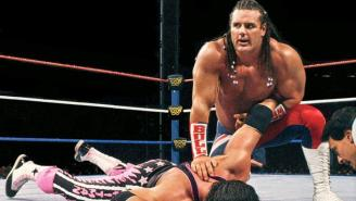 On The Anniversary Of The British Bulldog's Death, We Should Pay Homage To His Finest Performance
