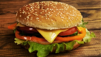 Ordering Burger King On Facebook Might Be The Best Thing To Happen To Social Media