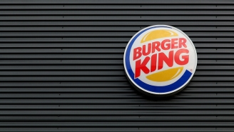 Burger King Is Delivering Food To Commuters Stuck In Gridlocked Traffic