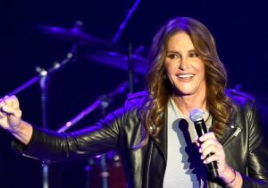 Caitlyn Jenner Will Go For The Gold On Her First Nude Magazine Cover