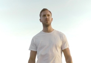 Nearly Every Artist You Ever Loved Will Be On Calvin Harris' Upcoming Album