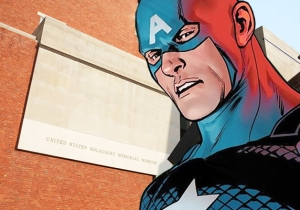 Fans Are Protesting The Shocking 'Captain America' Controversy By Putting Their Money To Good Use