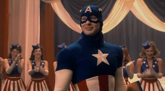 avengers infinity war cameo