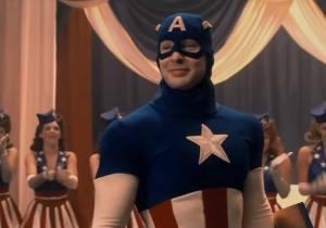 Captain America Is Due A Small Fortune In Back Pay By The U.S. Government