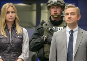'Captain America: Civil War' Won't Be Martin Freeman's Only Marvel Film, Probably