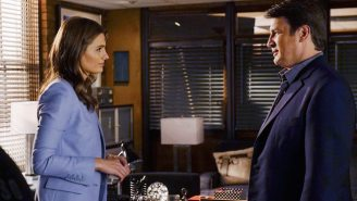 The Cancellation Carnage Continues At ABC As 'Castle' Meets Its Demise