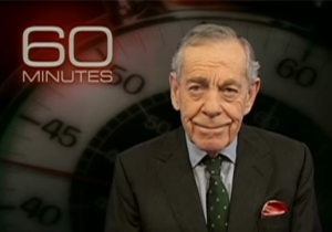 Morley Safer Dies Just Days After Announcing His Retirement From '60 Minutes'