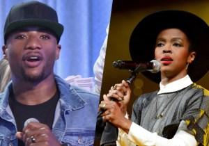 Charlamagne Tha God Deems Lauryn Hill 'Entitled' For Her Tardiness