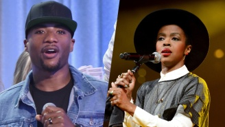 Charlamagne Tha God Deems Lauryn Hill 'Entitled' For Her Tardiness