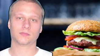 Police Arrest A Man Who Allegedly Killed His Brother Over A Cheeseburger