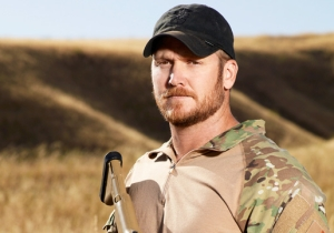 The Navy Corrects And Lowers The Official Medal Count For 'American Sniper' Chris Kyle