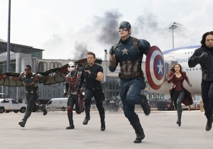 'Captain America: The Winter Soldier' Hid A Huge 'Civil War' Spoiler In Plain Sight