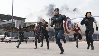 'Captain America: The Winter Soldier' Hid A Huge 'Civil War' Spoiler In Plain Sight