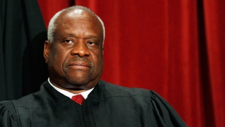 Clarence Thomas Keeps Antonin Scalia's Spirit Alive In A Controversial Death Penalty Case