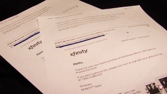 Comcast Billed This Family Hundreds Of Dollars For Adult Films They Didn't Order