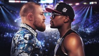 Conor McGregor Teases Big News As Mayweather Promotions Books The MGM Grand For August 26th
