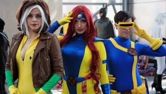 'X-Men: Apocalypse' Edition Of The Cosplay Of The Week