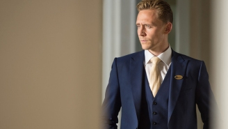 Will Tom Hiddleston replace Daniel Craig as James Bond?
