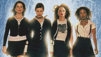 'The Craft' Remake From Blumhouse Has Recruited A Female Director