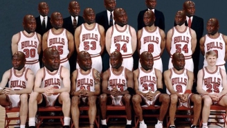 This Video Takes An In-Depth Look At The Crying Jordan Meme