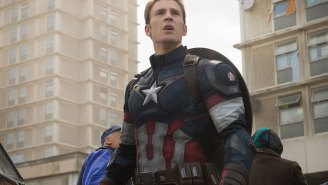 Chris Evans Reveals Which Marvel Movie He Wants a Cameo In