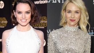 Daisy Ridley will play Hamlet's girlfriend in Shakespeare re-imagining 'Ophelia'