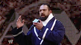 You're Welcome: A Look Back At The Best Moments Of Damien Sandow