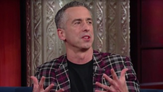 Dan Savage Trusts Hillary Clinton Over Donald Trump For A Not-So-Obvious Reason