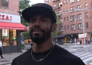 Watch WWE Superstar Darren Young Tell A Tale Of Soiling Himself In The Ring