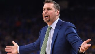 The Sacramento Kings And Dave Joerger Might Be Nearing A Deal
