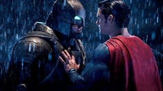 One easy way DC Comics' REBIRTH can redeem 'Batman v Superman: Dawn of Justice'