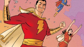 DC's 'Shazam' Producer Promises His Superhero Movie Will Be FUN