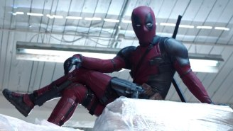 The 'Deadpool' Gag Reel Is As Dirty As You Think It Is
