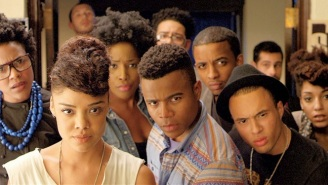 Netflix's 'Dear White People' Has, Predictably, Outraged Bigoted Netflix Subscribers