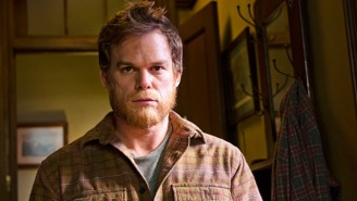 Michael C. Hall Is Open To The Possibility Of 'Dexter' Returning