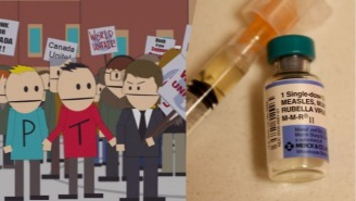 Canada Has A Novel Compromise For Those Parents Who Are Against Vaccinations