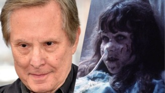 'Exorcist' Director William Friedkin Says The Vatican Invited Him To Film The Real Thing