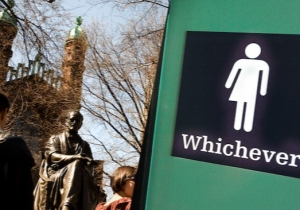Yale University Introduces 'All Gender Restrooms' Just In Time For Commencement