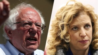 DNC Staffers Mocked the Bernie Sanders Campaign, Leaked Emails Show