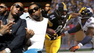 Lil Wayne And Birdman Bet Huge Money On 'Madden' Games, But With An Absurd Catch