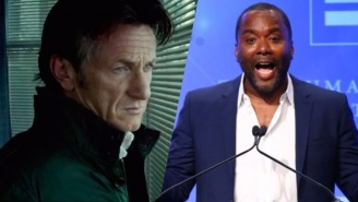 An Apology Helps Sort Out Sean Penn's $10 Million Defamation Suit Against Lee Daniels
