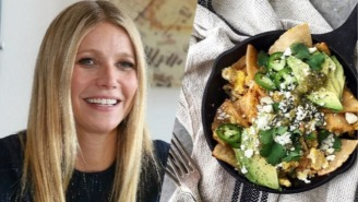 Gwyneth Paltrow's Cookbook Is Way Better Than Her Online Persona