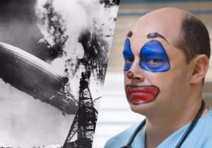 Rob Corddry And Adult Swim To Quench TV's Hindenburg-Based Comedy Drought