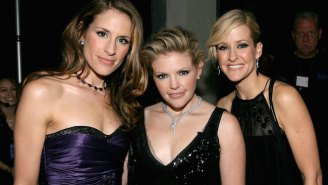 Dixie Chicks Cover Beyonce's 'Daddy Lessons' After A Country Music Critic Slammed It For Not Being Made In Nashville